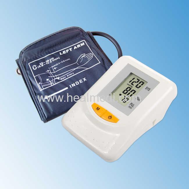 upper arm blood pressure monitor BPM-102M