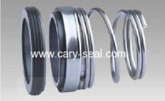 burgmann type of MG912 Elastomer Bellow Seals