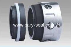John crane type 59B PTFE Wedge Mechanical Seals