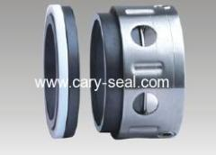 john crane type 9 PTFE Wedge Mechanical Seals