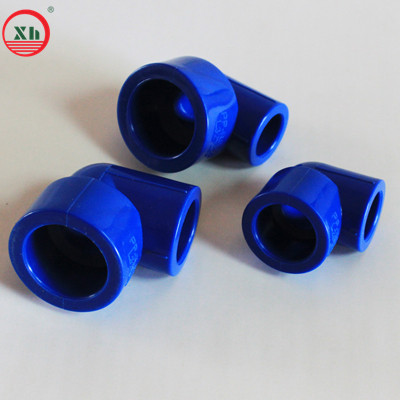 PPR fittings PPR reduced Elbow plumbing material