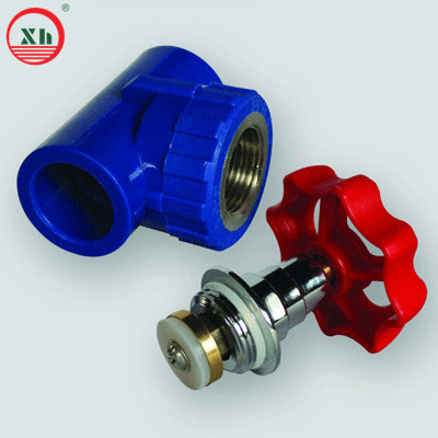 hot sale PPR Stop Valve plumbing material