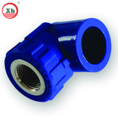 PPR fittings Female Elbow from China