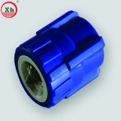 2013 hot sale PPR Female coupling from China
