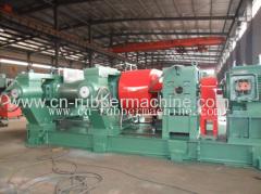 China manufactuerd rubber mixing machine