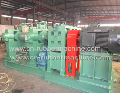 China manufactured rubber mixing machine