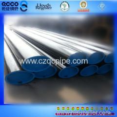 GB/T 8162 Q345 B Seamless Steel Pipe