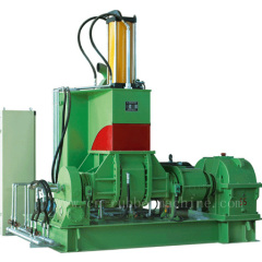 rubber mixer / internal mixer / rubber kneader / dispersion kneader / rubber machinery / rubber machine