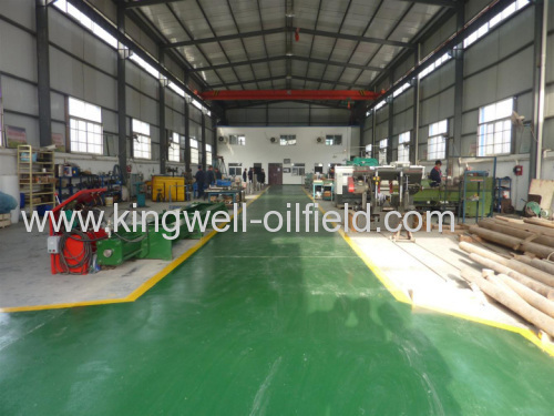API 5 Heavy Weight Drill Pipe HWDP