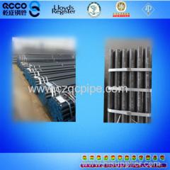 GB/T 8162 Q345 E Seamless Steel Tube