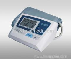 upper arm fully automatic blood pressure monitor