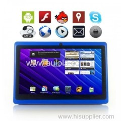 """4GB 7"""" MID Google Android 4.0 Multi-touch Capacitive Tablet PC"""
