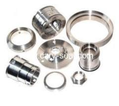 Stationary Parts of stainless steel