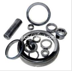 Tungsten Carbide Stationary Parts
