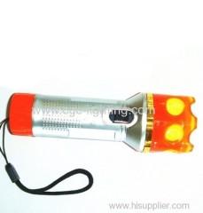 mini strong power led flash light