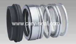 VULCAN type 96 Single Spring mechanical Seals
