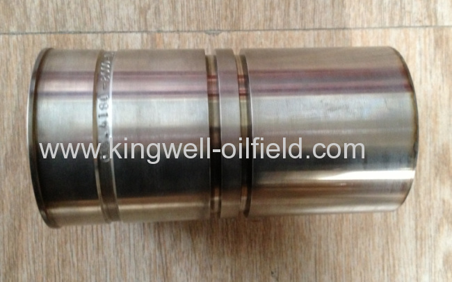 Cased Hole Drill Stem Testing Tools(DST) safety joint parts