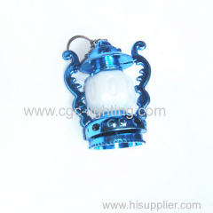 Key chain mini flash light