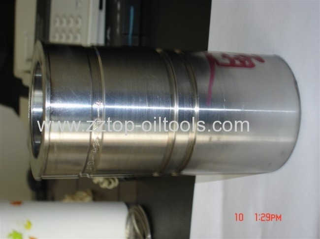 3 7/8select tester valve drill stem testing