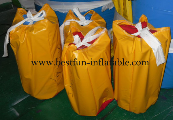 Funny promotional Inflatable Bouncy Castle