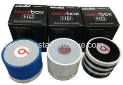 S11 Monster Beats by Dr Dre Bluetooth 4.0 Wireless Speaker Beatbox from China manufacturer