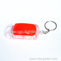 MINI CUTE Led keychain light
