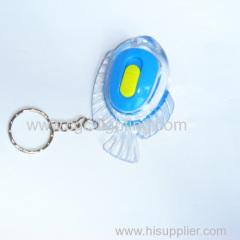 mini keychain high power LED flash light