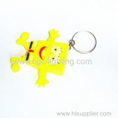 mini high power Key Chain Flash light