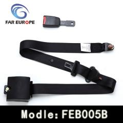 Quality car seat belt
