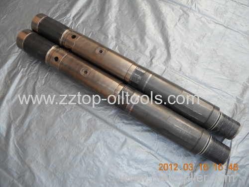 RD bypass pressure test valve DST