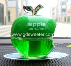 good price apple air freshener for car