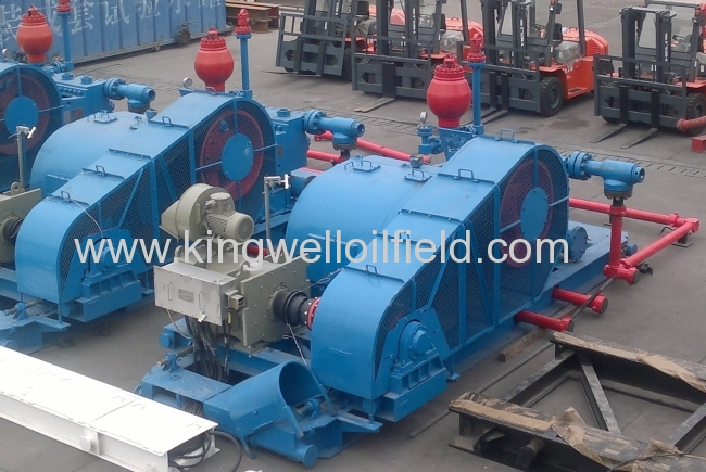 HH Mud pump and its spare parts