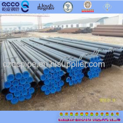 ASTM A333 Grade4 Seamless and Welded Steel Pipe