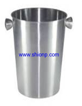 SP209-02 Cone shape ice bucket