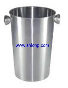SP209-02 конусная форма ведро льда