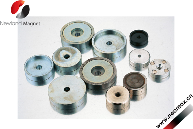 Neodymium Magnet for customer
