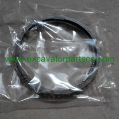 4D95 PISTON RING FOR EXCAVATOR