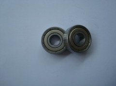 S6208 Stainless steel ball bearings 40X80X18mm