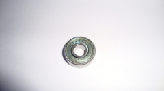 S6205 Stainless steel ball bearings 25X52X15mm