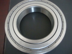 S6304 Stainless steel ball bearings 20X52X15mm