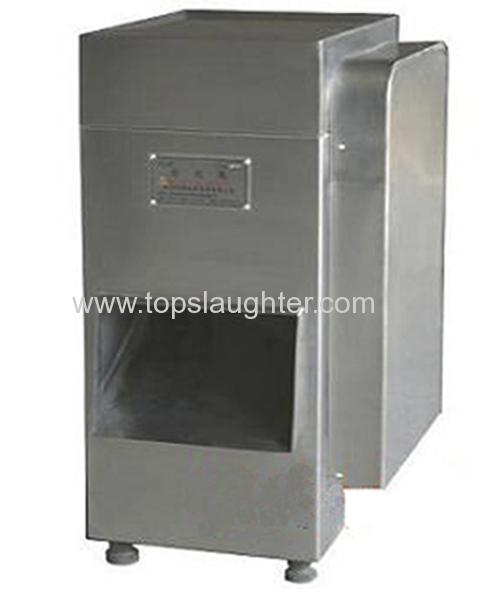 Meat Processing Equipment Meat Shredding Machine