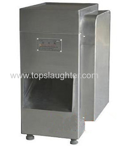 Food Processing Equipment Dried Meat Floss Machine Shredded Meat Machine