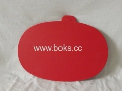 Plastic kitchen Chopping Blocks with Handle