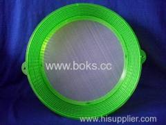 2013 plastic drainer fruit baskets