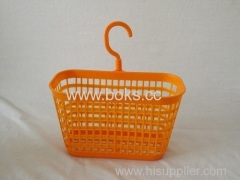2013 Hot selling Plastic Baskets with Handle