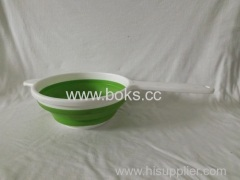 2013 Plastic Foldable Fruit Baskets