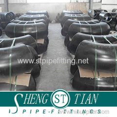 Large Size Welded Pipe Elbow (pipe fittings)