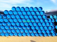 api 5l seamless line pipe x42~x80 gr.b