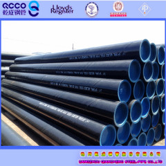 ASTM A333 Grade3 Seamless and Welded Steel Pipe