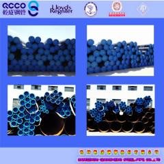 x42x56x60 API 5L seamless line pipe O.D.21.3-914.4mm Gr.B X42